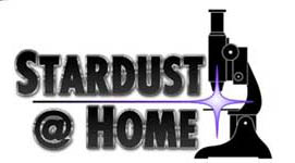 star dust at home logo